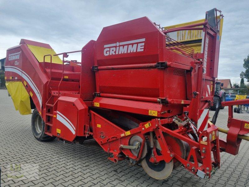 Kartoffel-VE типа Grimme SE 140, Gebrauchtmaschine в Aresing (Фотография 1)