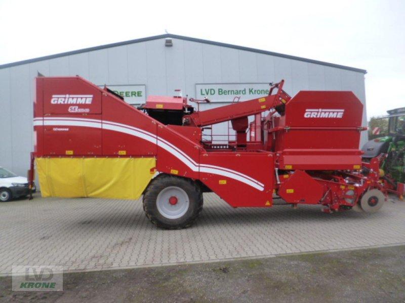 Kartoffel-VE типа Grimme SE 150-60 NB, Gebrauchtmaschine в Spelle (Фотография 1)