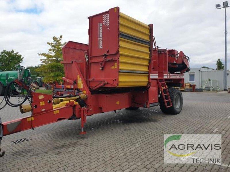 Kartoffel-VE типа Grimme SE 150-60 UB, Gebrauchtmaschine в Calbe / Saale (Фотография 1)