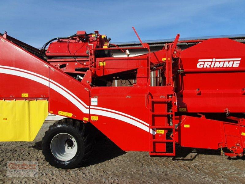 Kartoffel-VE des Typs Grimme SE 150-60, Gebrauchtmaschine in Wallersdorf (Bild 1)