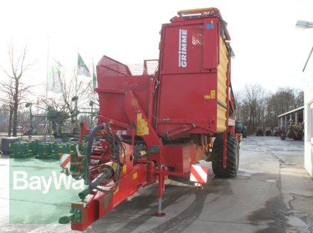 Kartoffel-VE des Typs Grimme SE 150-60, Gebrauchtmaschine in Straubing (Bild 3)