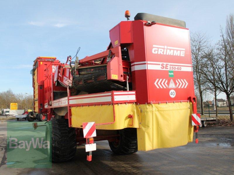 Kartoffel-VE des Typs Grimme SE 150-60, Gebrauchtmaschine in Straubing (Bild 4)