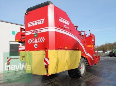 Kartoffel-VE des Typs Grimme SE 150-60, Gebrauchtmaschine in Straubing (Bild 6)