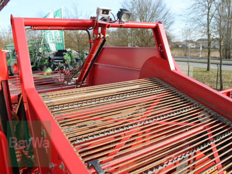 Kartoffel-VE des Typs Grimme SE 150-60, Gebrauchtmaschine in Straubing (Bild 12)