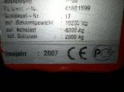 Grimme SE 150-60 burgonyakombájn