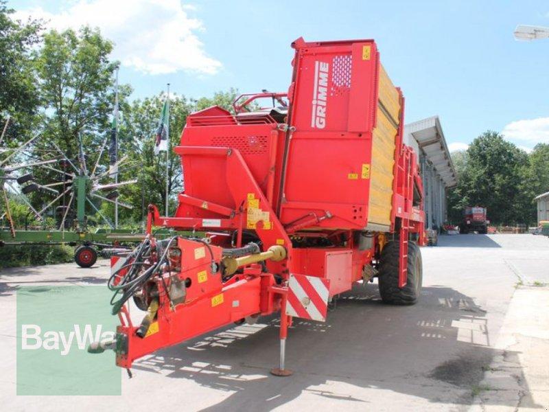 Kartoffel-VE des Typs Grimme SE 170-60, Gebrauchtmaschine in Straubing (Bild 4)