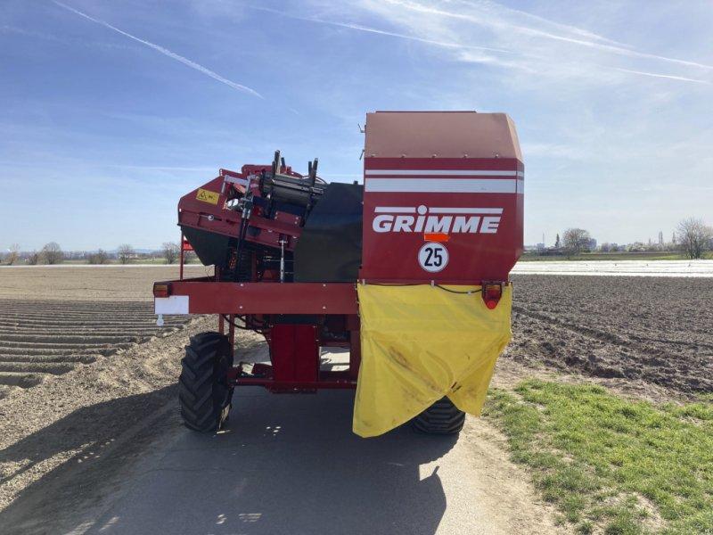 Kartoffel-VE des Typs Grimme SE 75-20, Gebrauchtmaschine in Frankenthal (Bild 1)