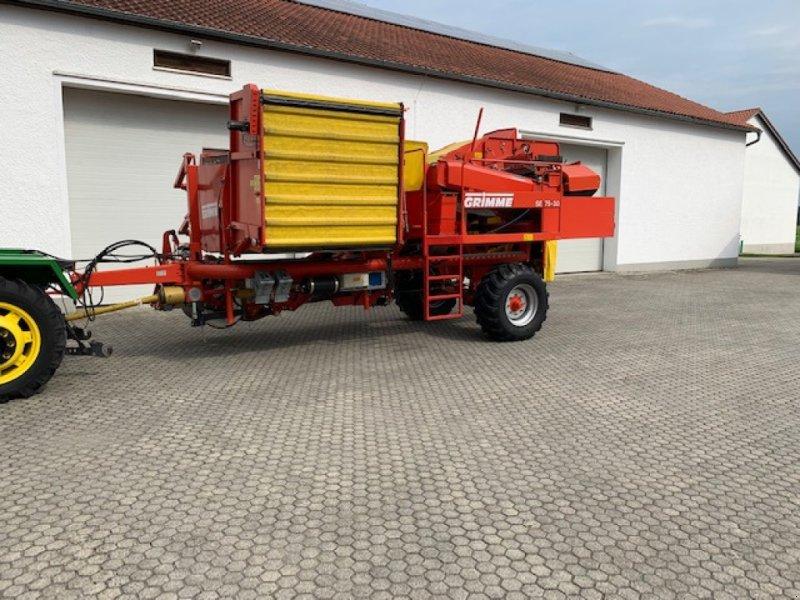 Kartoffel-VE des Typs Grimme SE 75-30, Gebrauchtmaschine in Hallbergmoos (Bild 1)