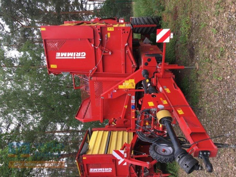 Kartoffel-VE типа Grimme SE150-60 NB XXL 4000.MASCHINE, Gebrauchtmaschine в Lüchow (Фотография 1)