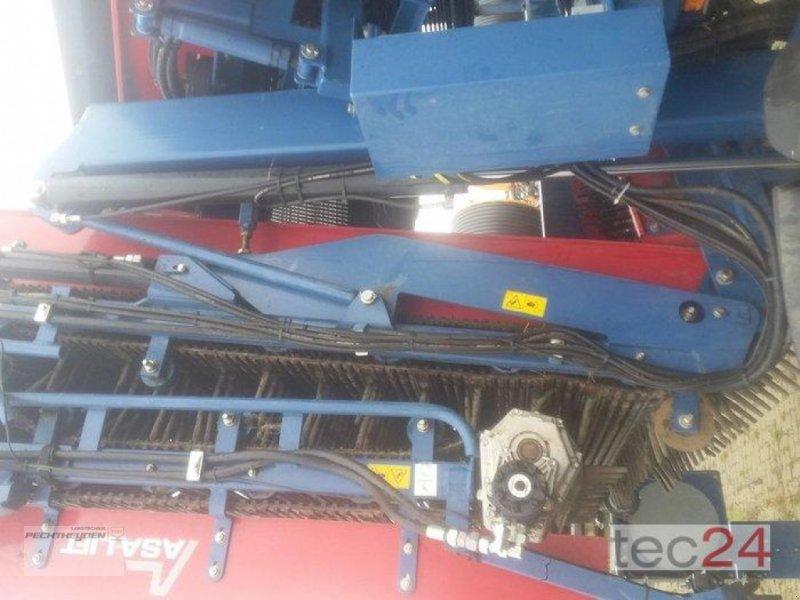Kartoffel-VE des Typs Grimme TRS 170 DFH, Gebrauchtmaschine in Rees (Bild 2)