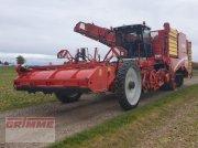 Grimme Varitron 470 Platinum TERRA TRAC Kopaczka do ziemniaków