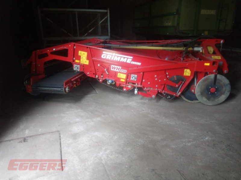 Grimme WH 200 S