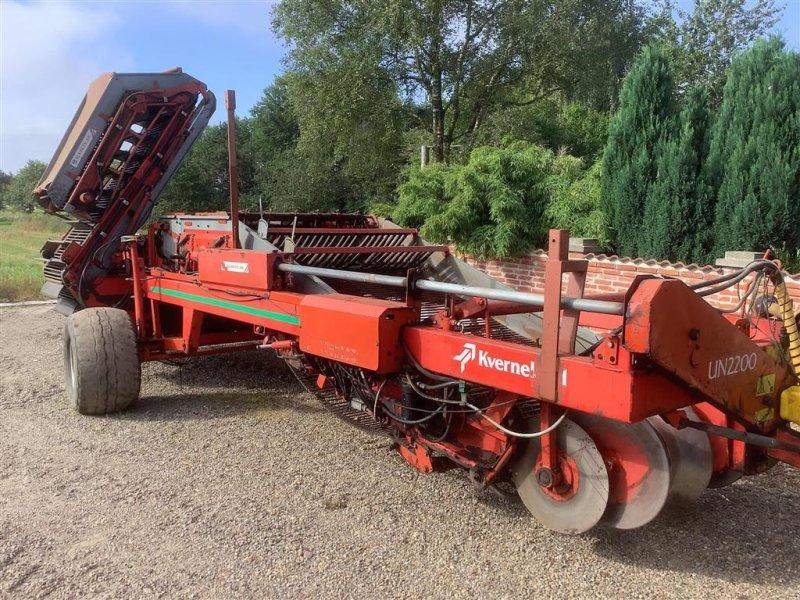 Kartoffel-VE типа Kverneland UN 2200, Gebrauchtmaschine в Horsens (Фотография 1)