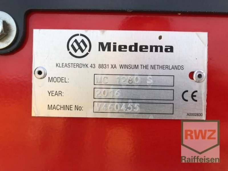 Kartoffel-VE des Typs Miedema Einzelband MC 1280 S, Gebrauchtmaschine in Zülpich (Bild 7)