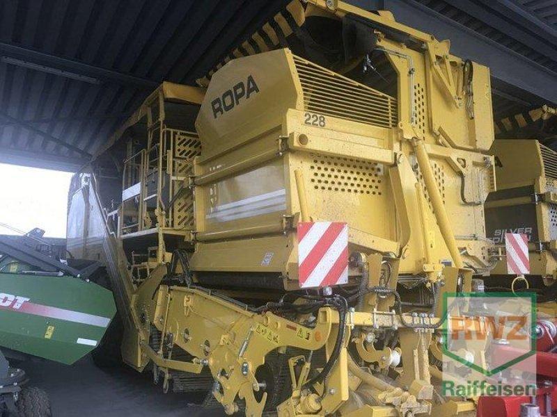 Kartoffel-VE des Typs ROPA Keiler 2 Classic, Vorführmaschine in Mutterstadt (Bild 1)