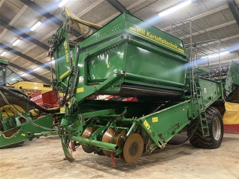 Kartoffel-VE типа WM Kartoffeltechnik 8500, Gebrauchtmaschine в Haderup (Фотография 1)