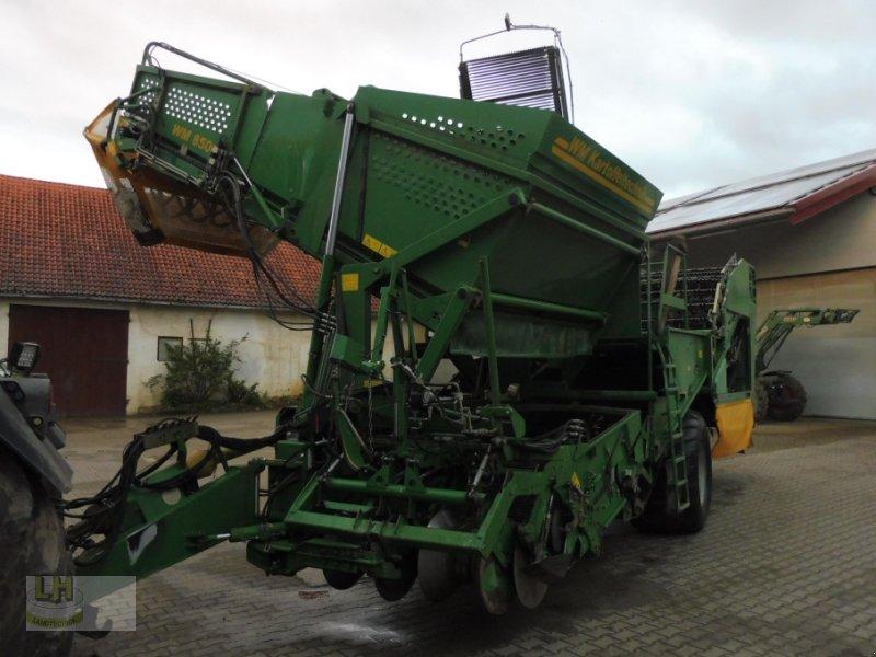 Kartoffel-VE a típus WM Kartoffeltechnik 8500, Gebrauchtmaschine ekkor: Aresing (Kép 1)