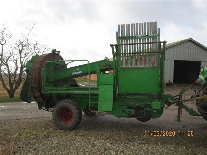 Kartoffel-VE типа Wühlmaus 1 rk. optager, Gebrauchtmaschine в Horsens (Фотография 1)