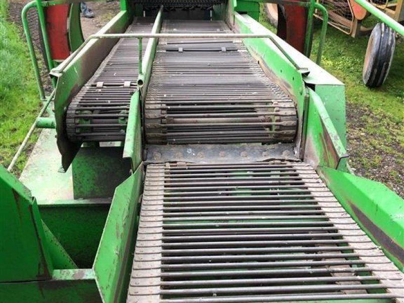 Kartoffel-VE типа Wühlmaus 1 rk. optager, Gebrauchtmaschine в Horsens (Фотография 5)