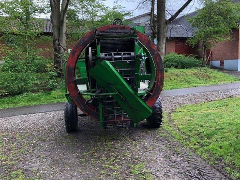 Kartoffel-VE типа Wühlmaus 1 rk. optager, Gebrauchtmaschine в Horsens (Фотография 2)