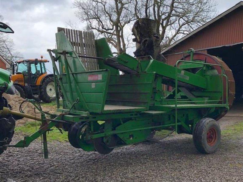 Kartoffel-VE типа Wühlmaus 1 rk. optager, Gebrauchtmaschine в Horsens (Фотография 3)