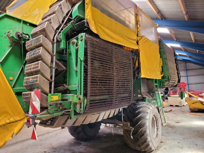 Kartoffel-VE des Typs Wühlmaus 6500, Gebrauchtmaschine in Bording (Bild 1)
