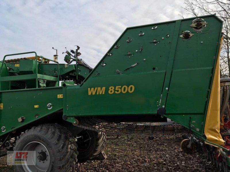 Kartoffel-VE des Typs Wühlmaus 8500, Gebrauchtmaschine in Hartmannsdorf (Bild 1)