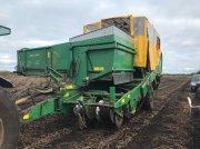 Kartoffel-VE типа Wühlmaus RACER 6500, Gebrauchtmaschine в Thisted
