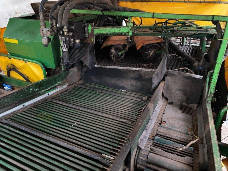 Kartoffel-VE типа Wühlmaus RACER 6500, Gebrauchtmaschine в Thisted (Фотография 8)