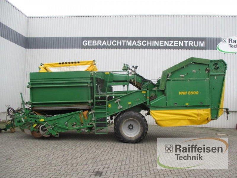 Kartoffel-VE типа Wühlmaus WM 8500, Gebrauchtmaschine в Holle (Фотография 1)