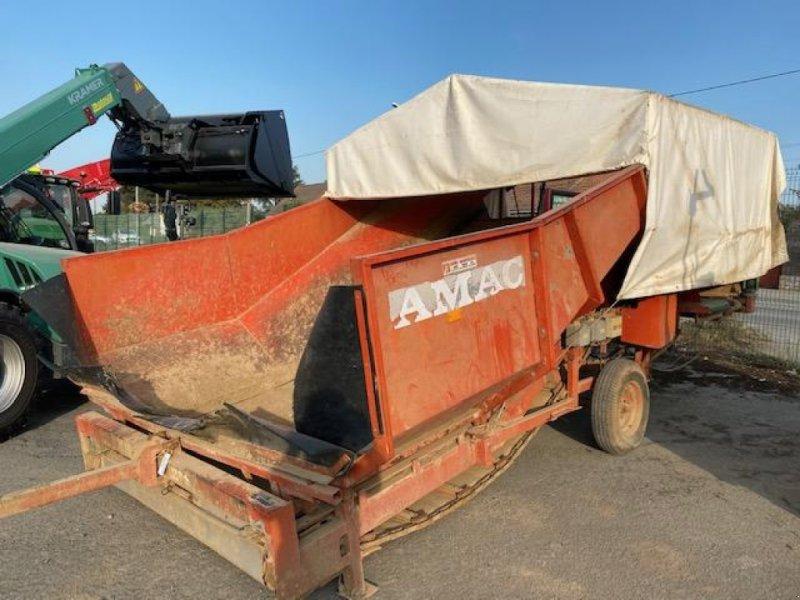 Kartoffellagerungstechnik типа AMAC BLS, Gebrauchtmaschine в ESCAUDOEUVRES (Фотография 1)