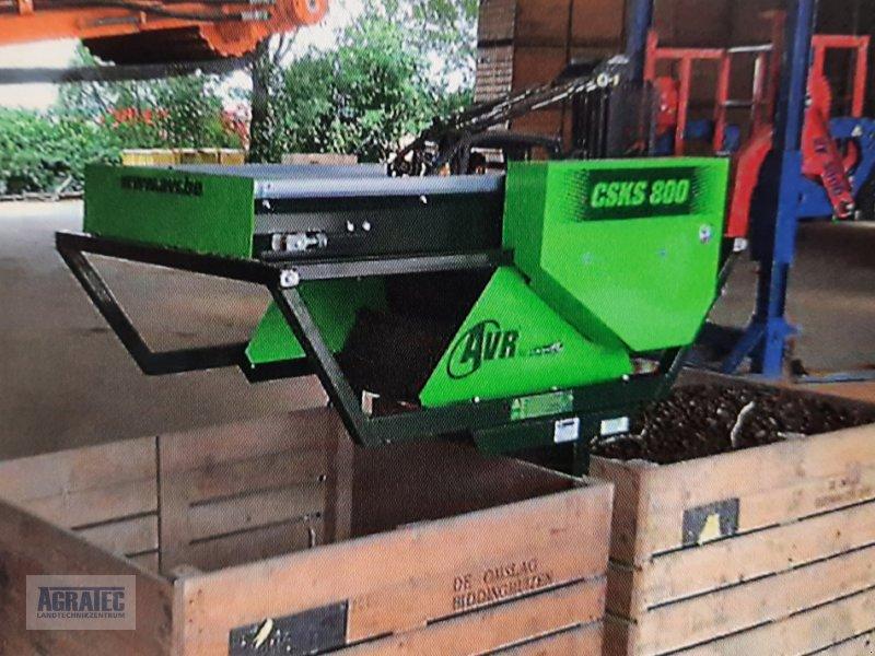 Kartoffellagerungstechnik типа AVR CSKS 800 Stein und Klutentrenner, Neumaschine в Walpertskirchen (Фотография 1)