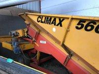 Climax 560 Technika pre skladovanie zemiakov