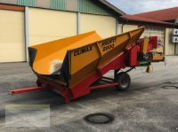 Climax CSB 2000 Kartoffellagerungstechnik