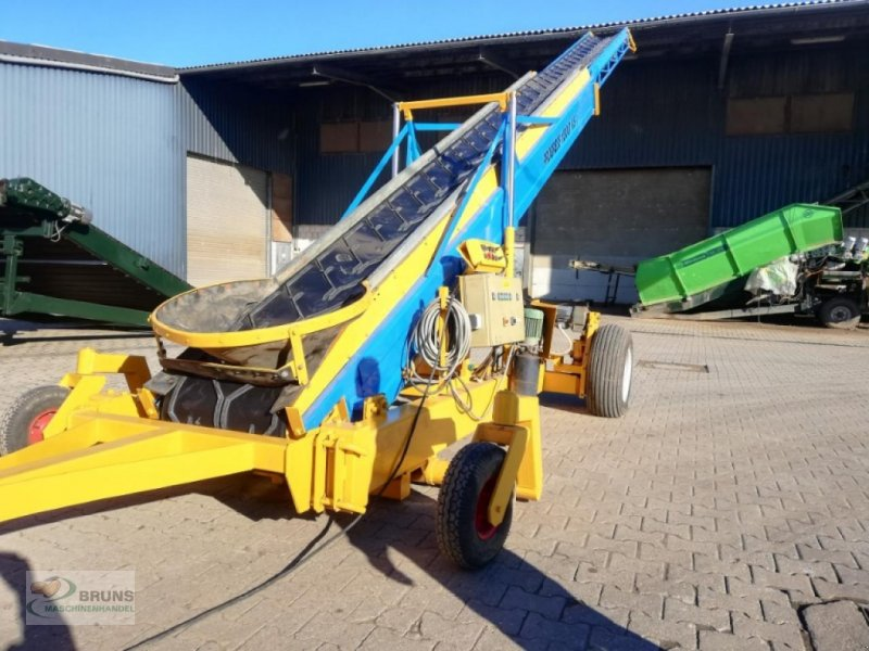 Kartoffellagerungstechnik типа Climax KS 1300, Gebrauchtmaschine в Neuss (Фотография 1)