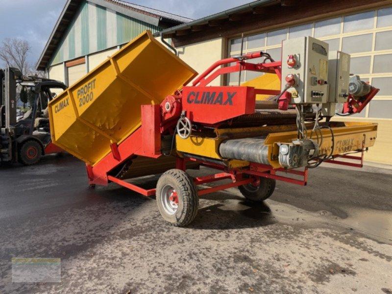 Kartoffellagerungstechnik типа Climax Profit 2000, Gebrauchtmaschine в Dinkelshausen (Фотография 1)