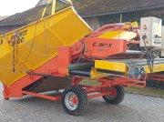 Climax Profit 2000 Kartoffellagerungstechnik