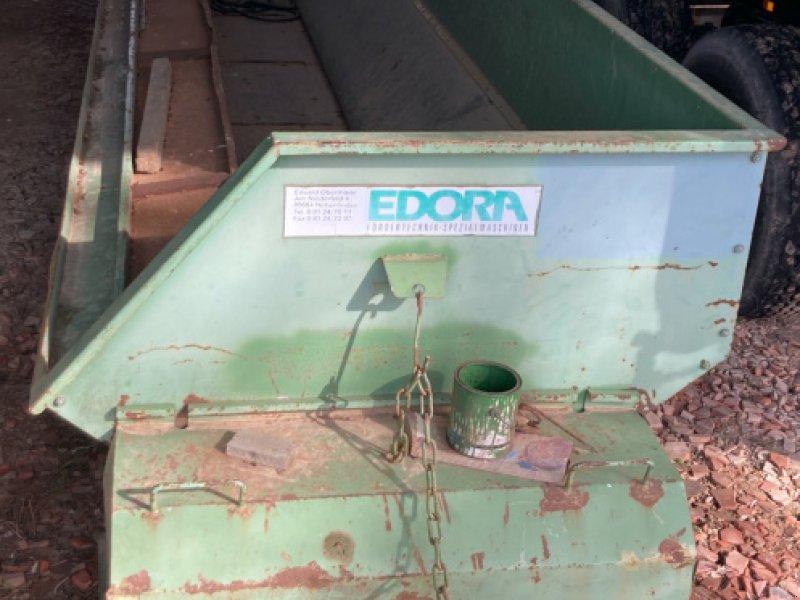 Kartoffellagerungstechnik типа Edora Abkippband, Gebrauchtmaschine в Münster (Фотография 1)