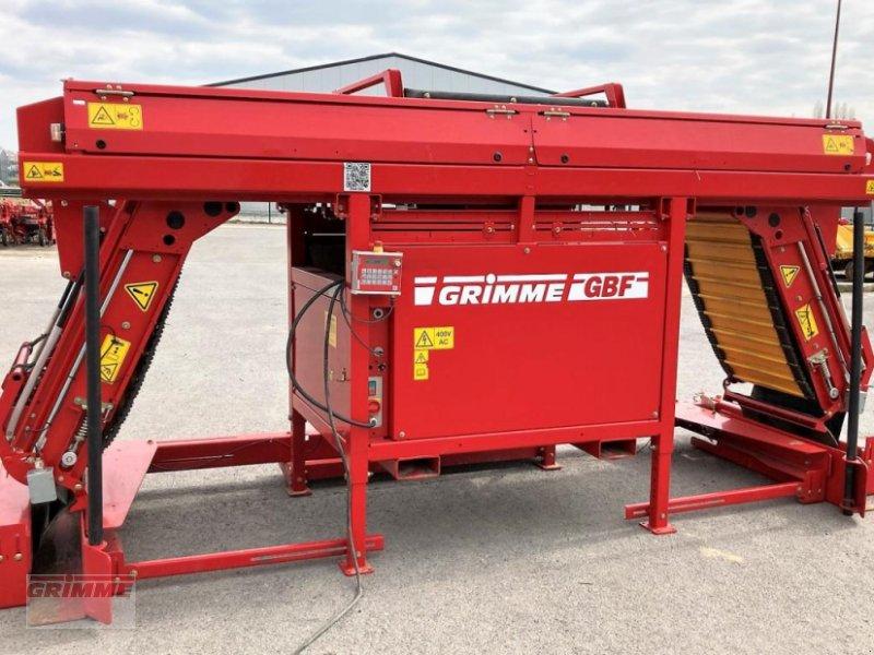 Kartoffellagerungstechnik типа Grimme GBF, Gebrauchtmaschine в Hardifort (Фотография 1)