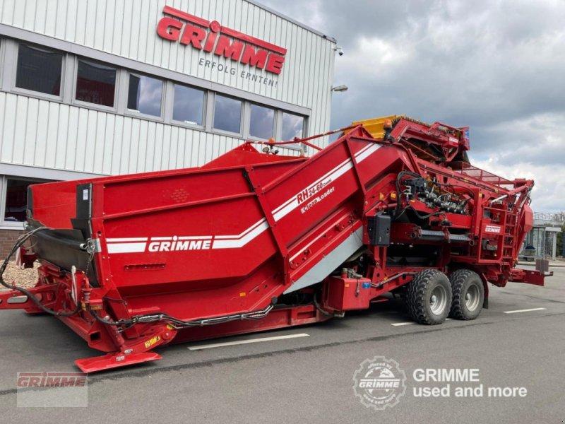 Kartoffellagerungstechnik typu Grimme RH 20 / 24 COMBI, Gebrauchtmaschine w Damme (Zdjęcie 1)