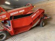 Grimme RH 20-60 burgonya tárolástechnika