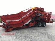 Grimme RH 24-60 Cleanloader Kartoffellagerungstechnik