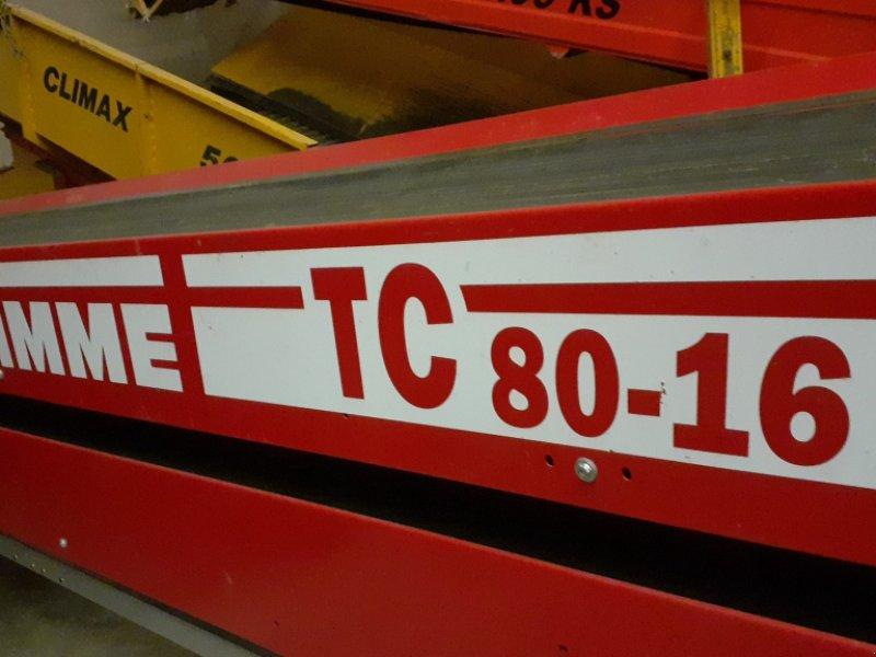 Kartoffellagerungstechnik типа Grimme TC 80-16, Gebrauchtmaschine в Niederding (Фотография 1)