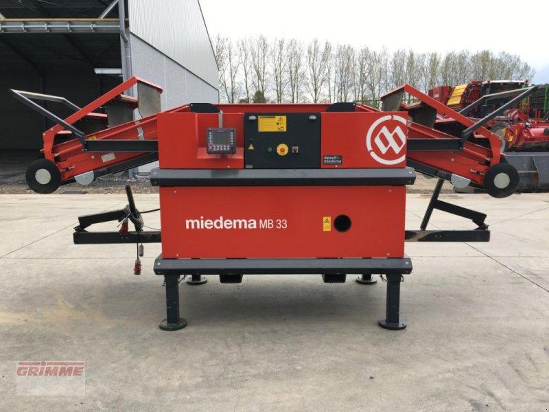 Kartoffellagerungstechnik des Typs Miedema MB 33, Gebrauchtmaschine in Roeselare (Bild 1)