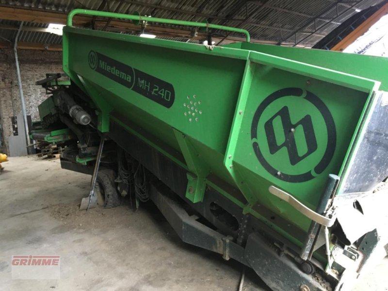 Kartoffellagerungstechnik типа Miedema MH 240, Gebrauchtmaschine в Roeselare (Фотография 1)