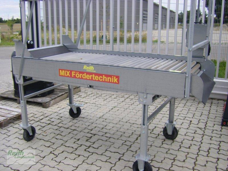 Kartoffellagerungstechnik типа Mix Rollenverlesetisch Sonderpreis, Neumaschine в Brunnen (Фотография 1)