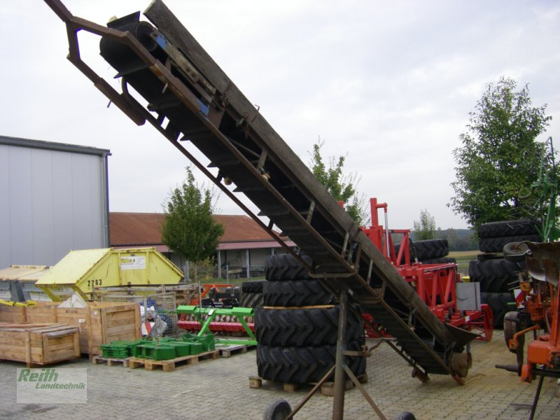 Kartoffellagerungstechnik des Typs Reifen Huber RHAG 30/5,5, Gebrauchtmaschine in Brunnen (Bild 1)