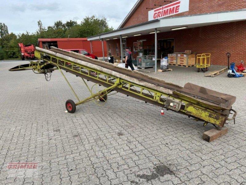 Kartoffellagerungstechnik типа Skals Skals Transportør med udlægger, Gebrauchtmaschine в Rødkærsbro (Фотография 1)