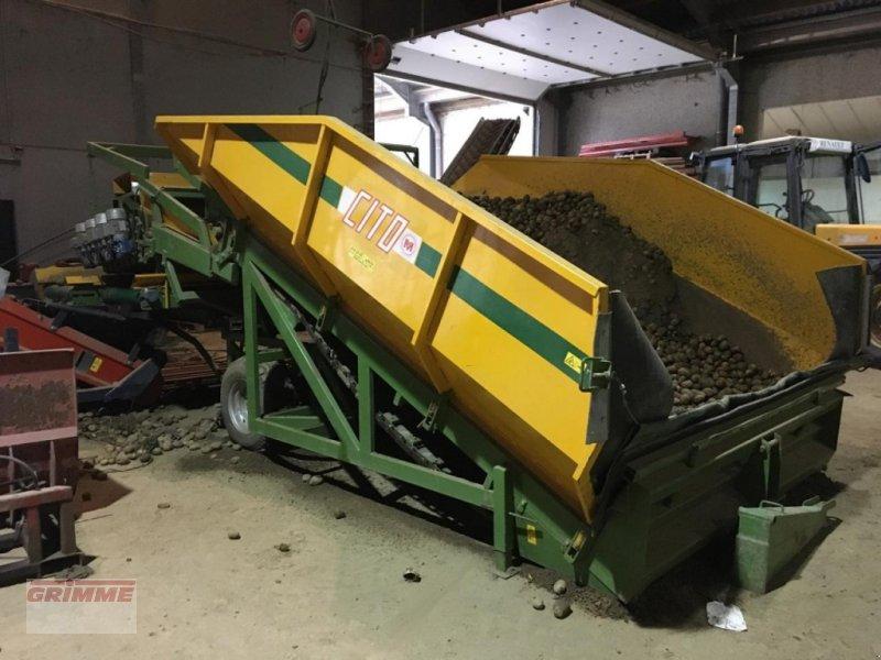 Kartoffellagerungstechnik типа Sonstige Cito SB 800 RZ7, Gebrauchtmaschine в Roeselare (Фотография 1)