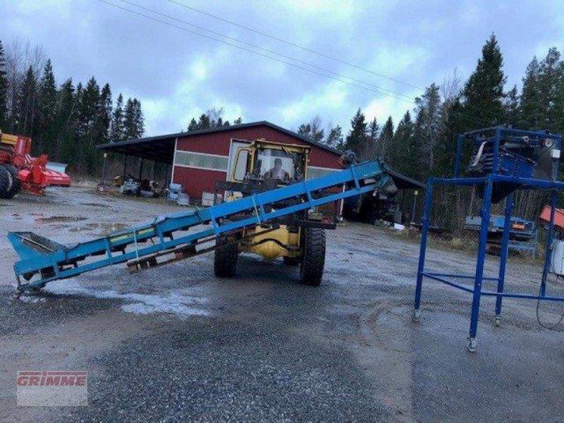 Kartoffellagerungstechnik типа Sonstige FEMEK Box/Sack filling, Gebrauchtmaschine в Rødkærsbro (Фотография 1)
